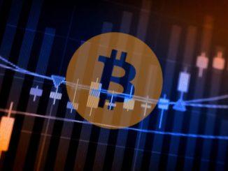 Bitcoin Price Trading Near Make-Or-Break Levels