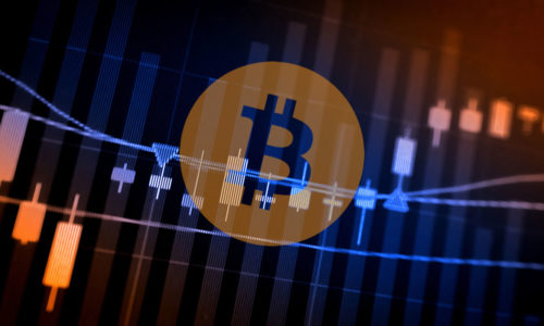 Bitcoin Price Trading Near Make-Or-Break Levels
