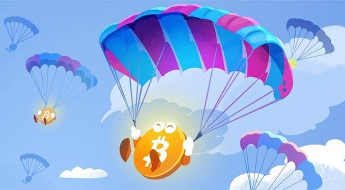 Tokenhell Airdrop Bitcoin