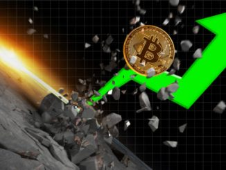 Bitcoin Will Hit All-Time High Before Next Halving - On Long Term Path To $100,000