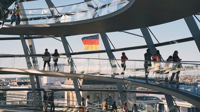 Germany Passes Blockchain Strategy That'll Block Facebook's Libra