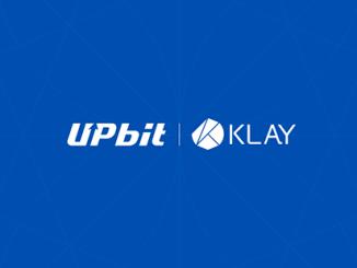 Upbit Exchange Airdrop KLAY Token (Kakao) - Get 500 KLAY Tokens Free