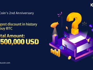 Buy Bitcoin At A Big Discount On Kucoin Exchange