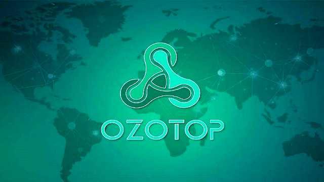 Ozotop Airdrop OZO Token - Get OZO Token Free