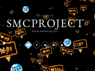 Social Marketing Coin Airdrop - Receive 10,000 SMC Tokens Free