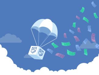 Earn Bitcoin With Airdrop Hunter - Giveaway 5 Bitcoin (BTC)