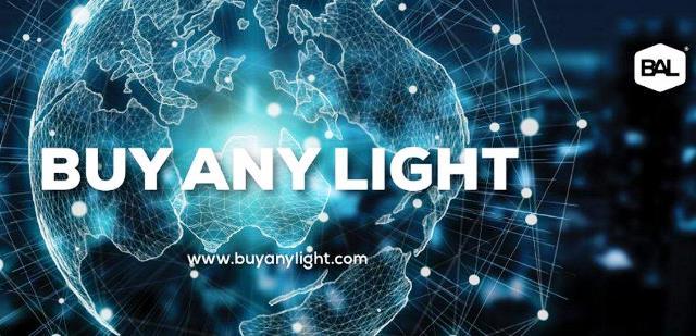 BuyAnyLight Airdrop BAL Token - Receive 30 BAL ($9) Tokens Free