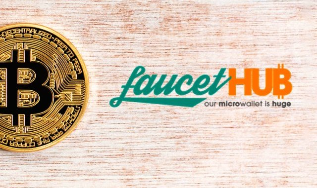 Earn Free Bitcoin With Faucethub