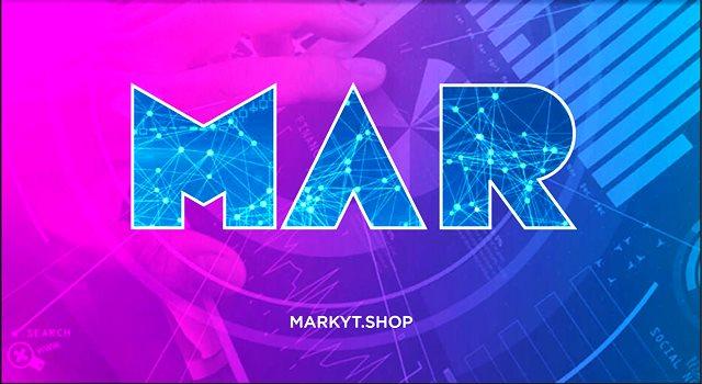 MARKYT Airdrop MAR Token - Earn Free 50 MAR Tokens