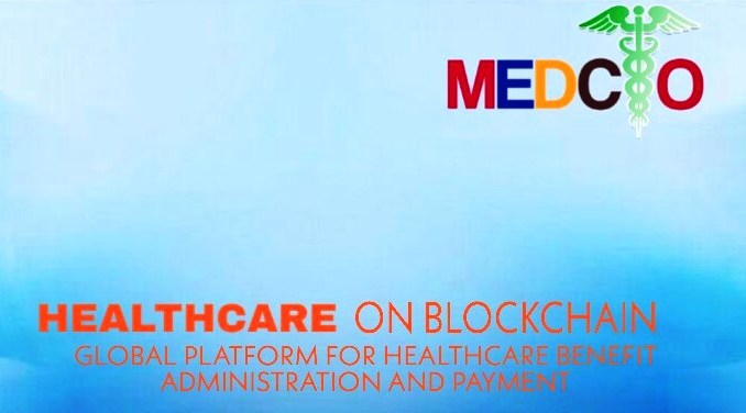 MEDCO Airdrop - Earn $150 Of MEDCO Tokens Free