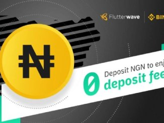Binance Listed The First Fiat Currency - The Nigerian Naira (NGN)