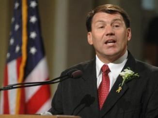United States Should Encourage Innovation In The Cryptocurrency Space - Senator Mike Rounds Said