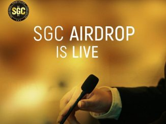 Secured Gold Airdrop SGC Coin - Earn 10.5 SGC Coins Free