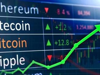 Crypto Market May Resume Uptrend