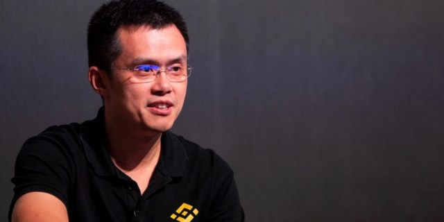 Binance Exchange Is No 'Outlaw' - Binance CEO CZ Said