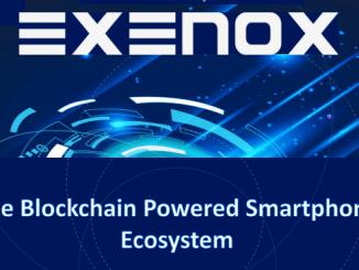 Exenox Airdrop On Buzzin - Receive $10 Of EXNX Tokens Free