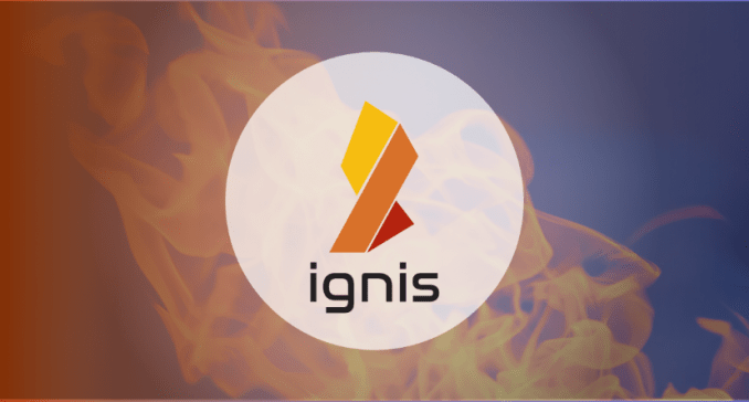 Ignis Airdrop - Receive 300 IGNIS Tokens Free