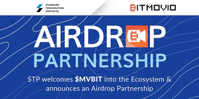 BitMovio Airdrop MVBIT Token For Tokenprotocol Users - Earn MVBIT Token Free