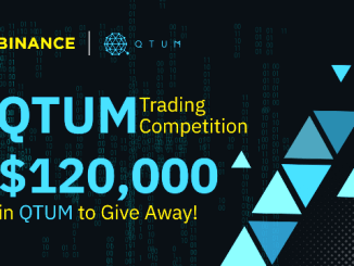 QTUM Airdrop For Binance Exchange Users - Share $10,000 In QTUM Tokens Free