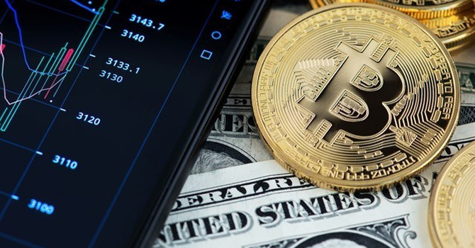 Bitcoin Bull Run Is About To Begin
