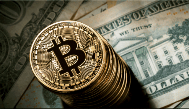 Some Investors Hoarded About 11.58 Million Bitcoin Worth $84 Billion