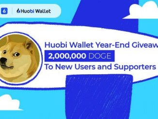 Huobi Wallet Airdrop DOGE Coin - Receive DOGE Coin Free