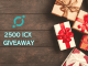 POS Bakerz Giveaway ICX - 2,500 ICX Are Giving Away