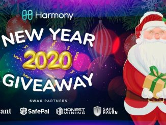 Harmony New Year Giveaway - $250 Of Prizes And Other Rewards