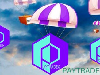 Paytradex Airdrop PDT Token - Receive 500 PDT Tokens Free ($50)