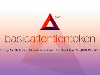 Make Money With Basic Attention Airdrop - Earn Up To Than $1,000 Of BAT Tokens Free Per Month