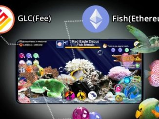 Ocean Friends Airdrop GLC Token - Earn $5 Of GLC Tokens Free