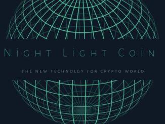 NightLight Coin Airdrop Round 2 - Receive 705 NLC Tokens Free ($7)