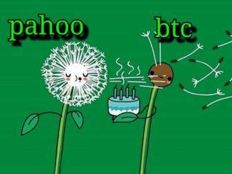 PAHOO Airdrop - Earn $10 Of PAHOO Tokens Free