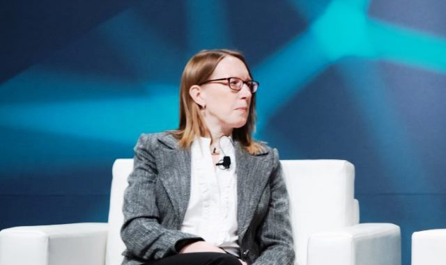 SEC Commissioner Hester Peirce Wants Legitimate Crypto Projects Are Launched Without Running Afoul Of U.S. Securities Laws