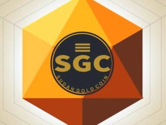 Sudan Gold Coin Airdrop SGC - Receive 20 SGC Tokens Free