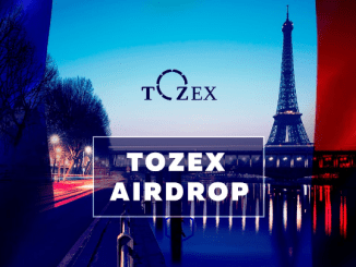 Tozex Exchange Airdrop TOZ Token - Earn $45 Of TOZ Tokens Free