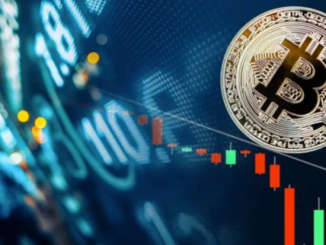 Bitcoin Recovering After A Sharp Decline To Near $5,850