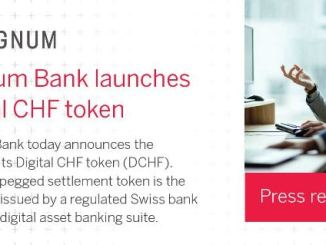 Sygnum Bank Airdrop DCHF Token - Receive $20 Of DCHF Tokens
