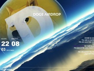 DOGE Coin Airdrop - Earn $5 Of DOGE Coins Free
