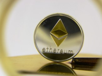 Ethereum Price Is Now Approaching The Key $140 Resistance Area