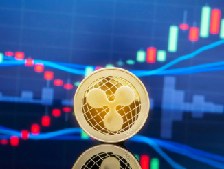 Ripple price Remains In A Uptrend And It Could Continue To Rise Towards $0.2000