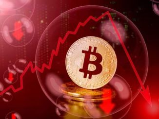 Bitcoin Could Decline Below $5K In April - These Are Three Key Reasons