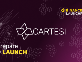 Cartesi Token Sale Details - IEO On Binance Launchpad - How To Join And Buy CTSI Token?