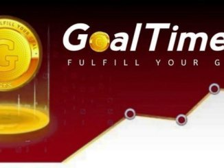 GoalTimeX Airdrop Round 3 - Receive 20 GTX Tokens Free ~ $20