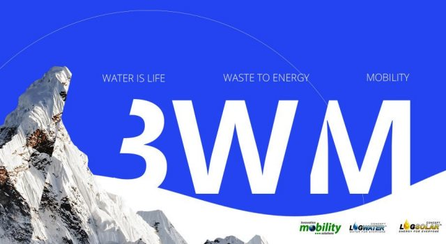 3WM Airdrop - Receive $15.5 Of 3WM Tokens Free
