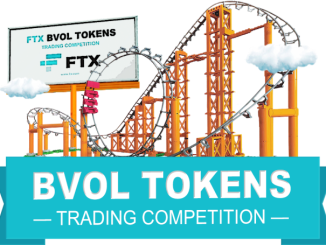 BVOL Tokens Trading Competition On FTX Exchange - Receive 200 FTT Tokens