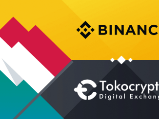 Binance Invests In Tokocrypto Cryptocurrency Exchange In Indonesia