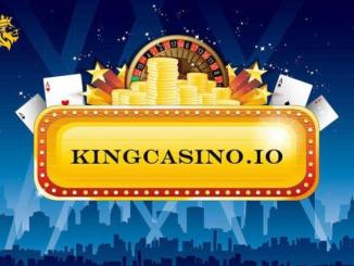 Kingcasino Airdrop - Earn $36 Of KCT Tokens Free