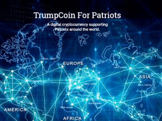 TrumpCoin Airdrop - Get 200 TRUPM Coins Free