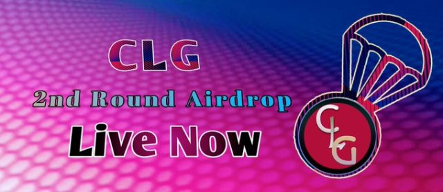 Challenge Airdrop Campaign - Earn $10 Of CLG Tokens Free